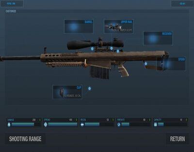 M82a1 custom view