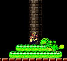 WL2 Giant Snake