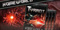 Tyrant/PvP/Tournaments/Sealed/Homeworld Only