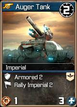 TAuger Tank