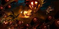 War Metal/Epic Bosses/Hatchling Swarm