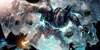Tyrant/Raids/Jotun, Sacred Guardian