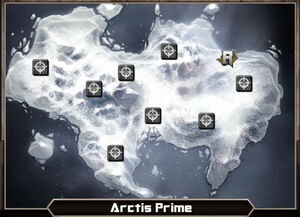 TMapArctis Prime