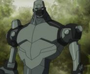Metallo (Justice League Doom)