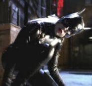 Catwoman - Birds of Prey