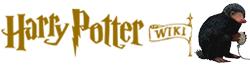 Harry Potter Wiki-wordmark