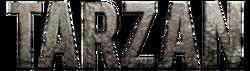 Tarzan film logo