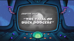 Duck Dodgers EP1A