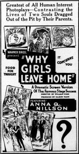 Why Girls Leave Home (1921) - 2 crop