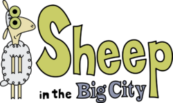 Sheep in the big city title card enhanced by rgbaguy-d5jfapl