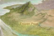 Frozen Peak