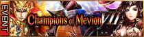 Champions of Mevion VII