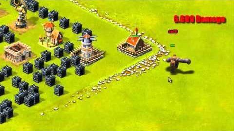 War of Mercenaries Tips & Tricks Group - Beast Cannon Explained
