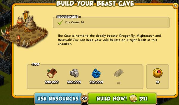 BeastCaveWiki