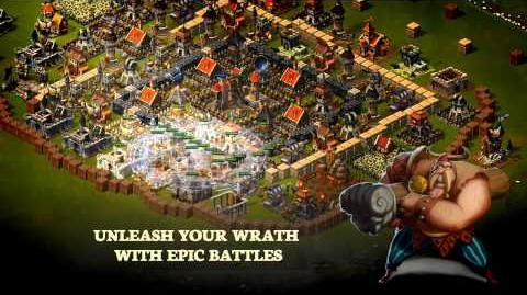 War of Mercenaries - Strategy Game Trailer-0