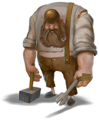 War of Mercenaries Builder-TIRED