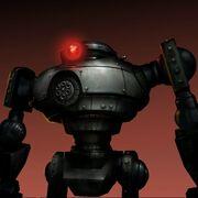 Robo 47 Mug
