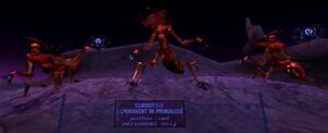 WOTM - Giant Ants 1