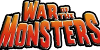 War of the Monsters wiki