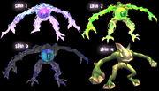 Kineticlops skins