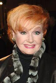 Ann Robinson IMDB