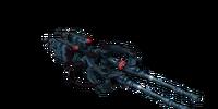 LSR-TM02 Meson Laser