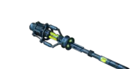LSR-TB01 Baryon Laser