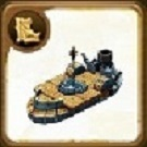 Armored Interceptor Blueprint