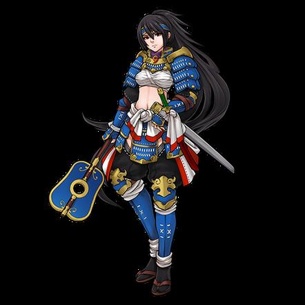 Tokiwa Cannoneer 0