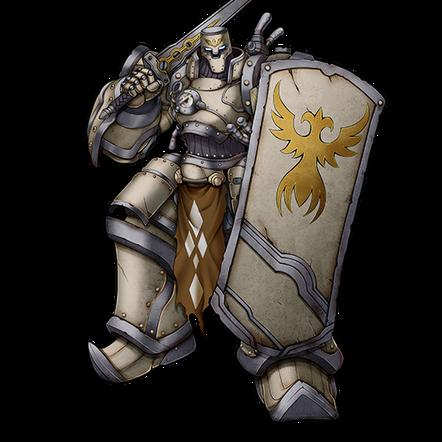 Centurion Defender 0