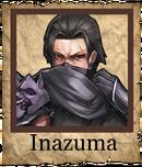 Inazuma Swashbuckler Poster