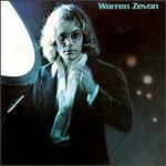 WarrenZevonAlbum