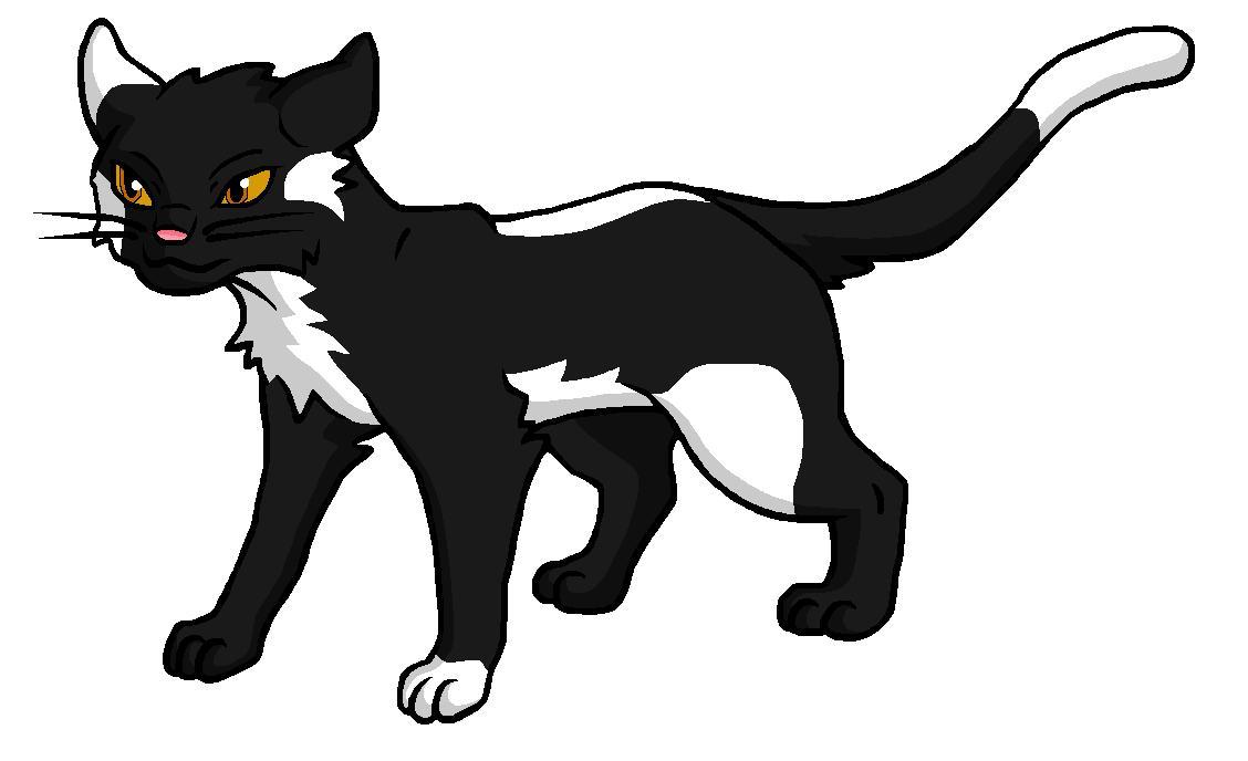 Riesenstern Warrior Cats