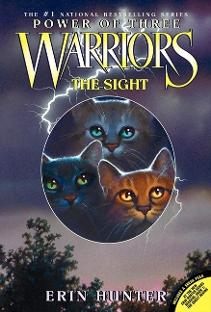 The Sight Cover