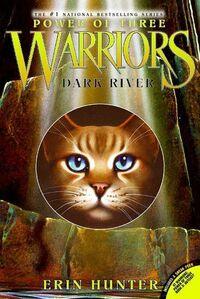 Dark River Cover
