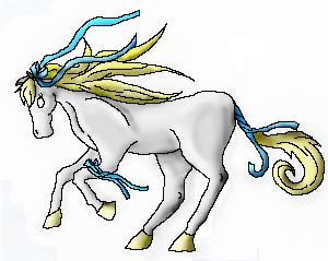 Eurydice (Horse)