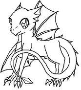 Baby Dragon.blank