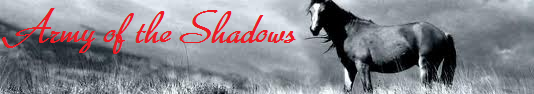 Army of the Shadows Baner