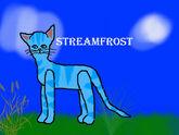 Streamfrostdrawing