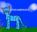 Streamfrost
