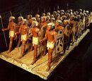 Армія Давнього Єгипту