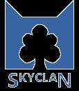 Logo-skyclan