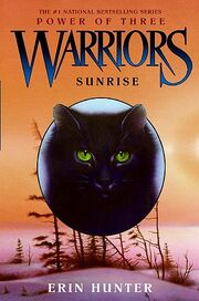 Warriors Sunrise