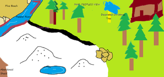 WFW Person Map