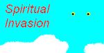 Spiritual-Invasion Logo