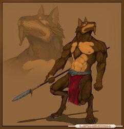 A lobo guerrero-1-