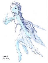 Asrai blue
