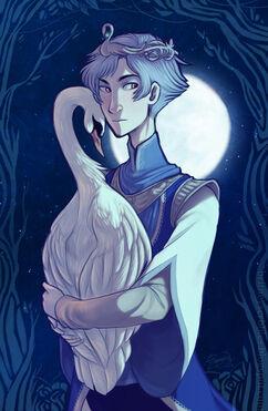 Swan+prince+Odett+blogspot