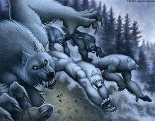 Wild hunt by kyoht-d47c932
