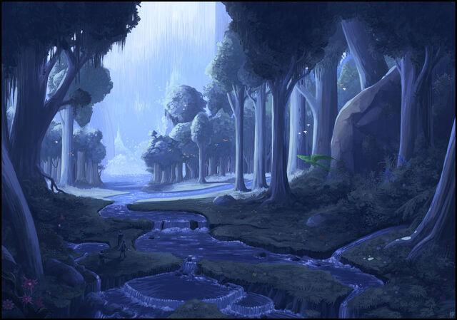 File:Chordoni waterfalls by karbo-d45wkks.jpg